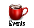 Events at Cafe Aldea